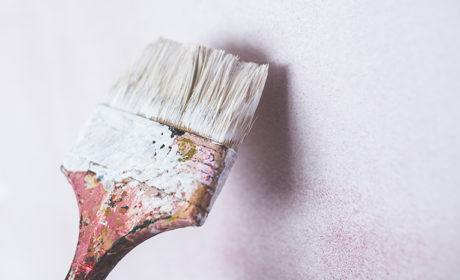 Kültéri festés